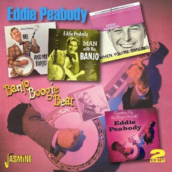Eddie Peabody LPS boogie beat