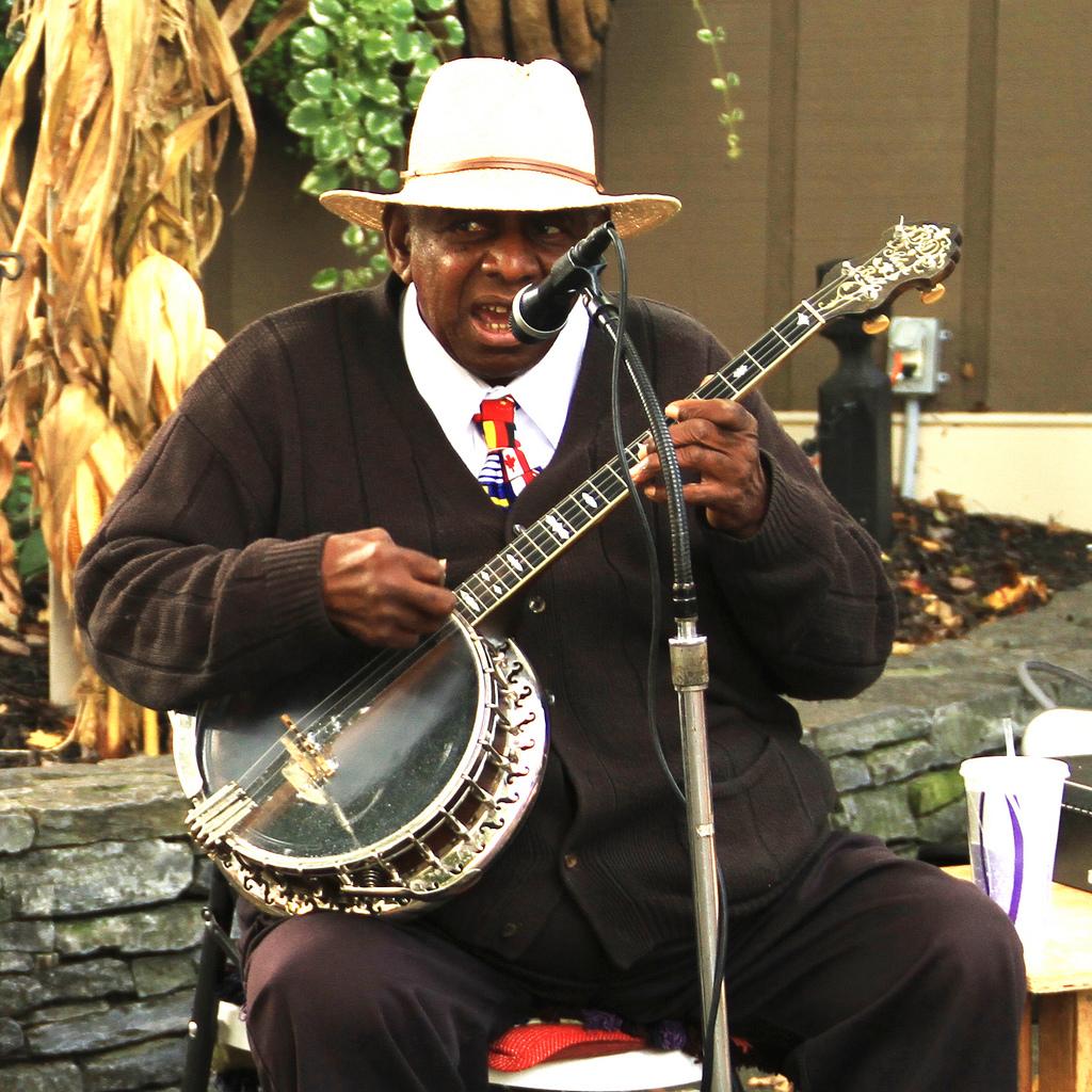 banjo jimmy