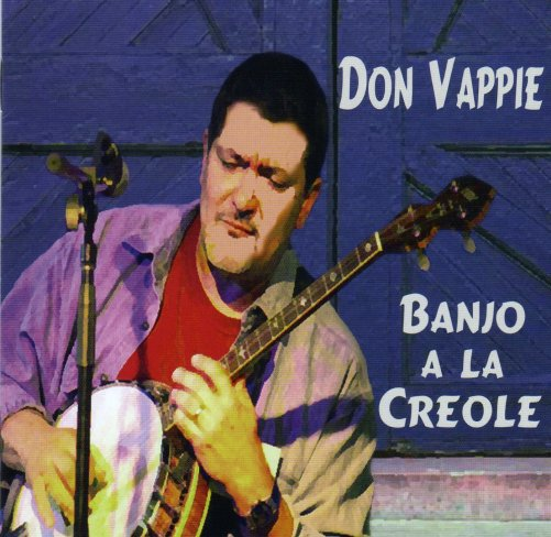 don vappie album