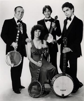 banjo ensemble