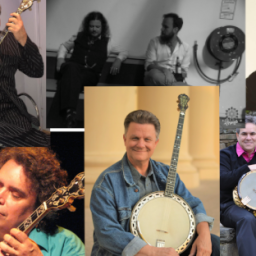 Global Online Banjo Festival 2020