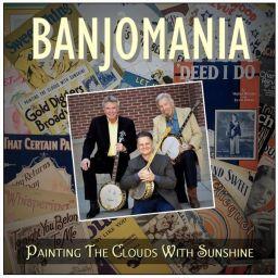 Banjomania (album review)